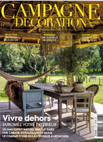 Campagne Décoration  N° 118