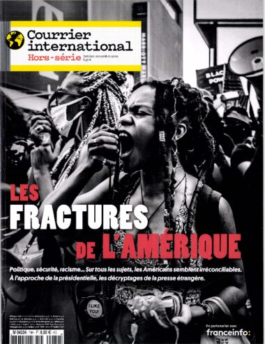 Courrier International Hors-Série N° 79