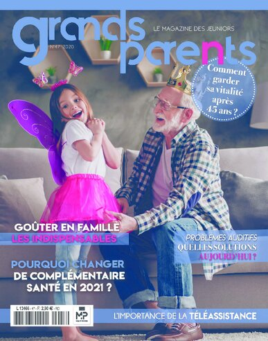 Grands-parents N° 47
