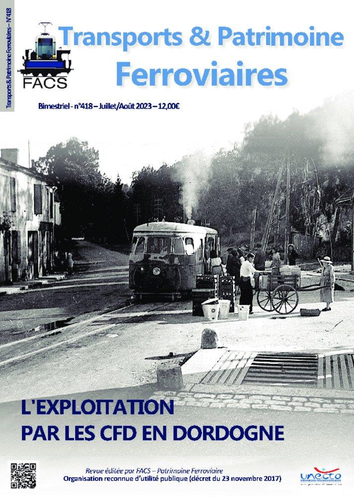 Chemins de fer régionaux et tramways