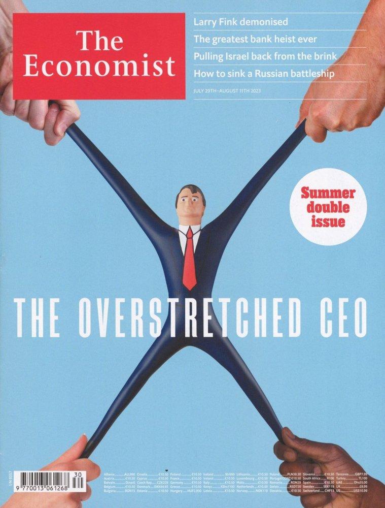 The Economist (GB)