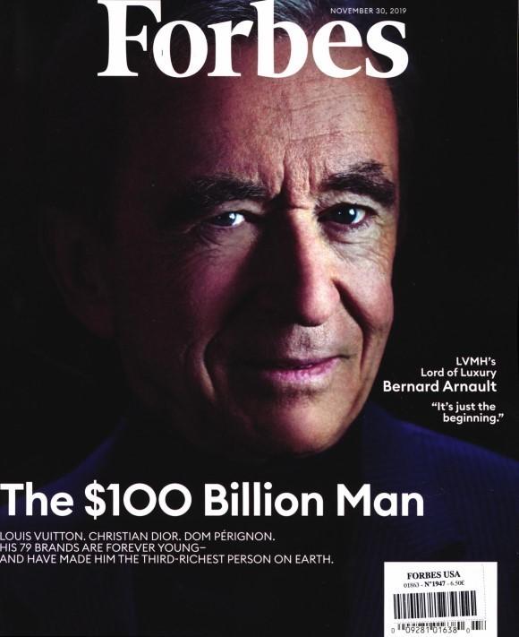 Forbes USA