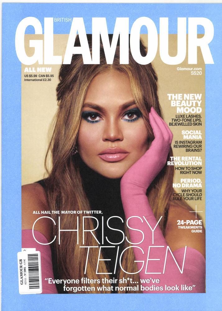 Glamour (GB)