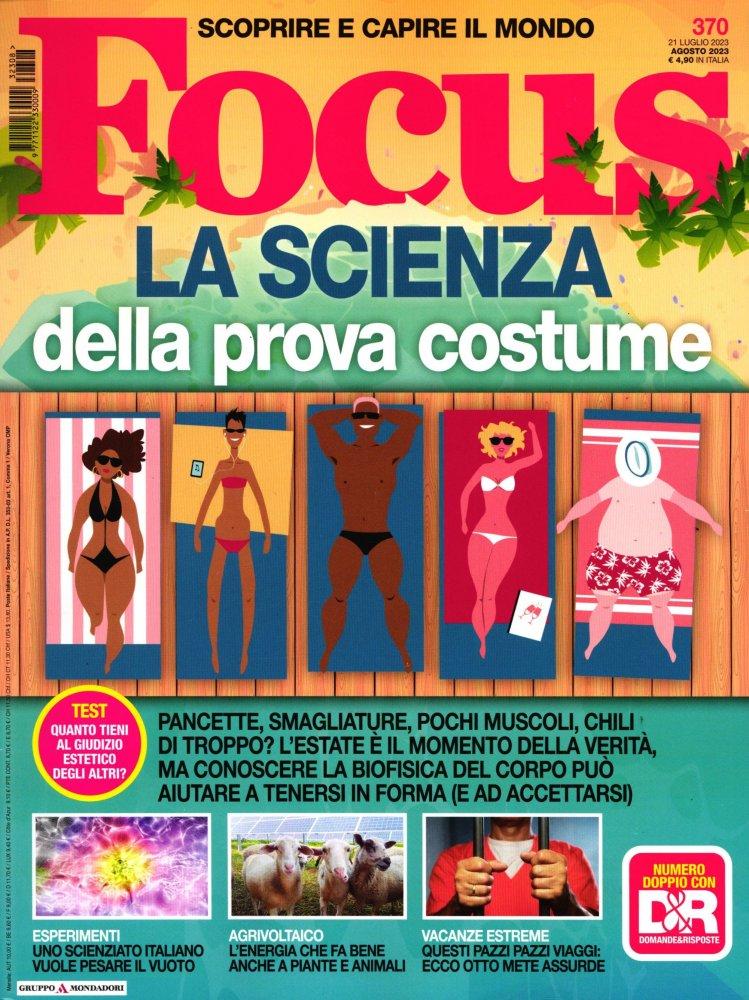Focus Italien