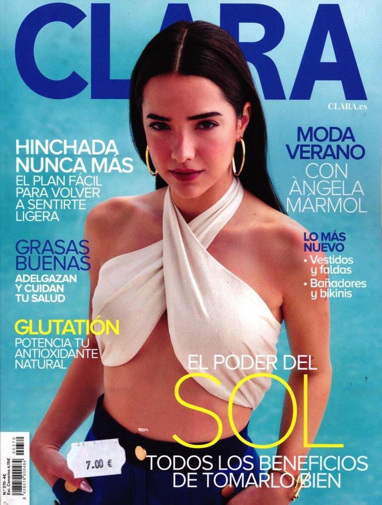 Clara (Espagne)