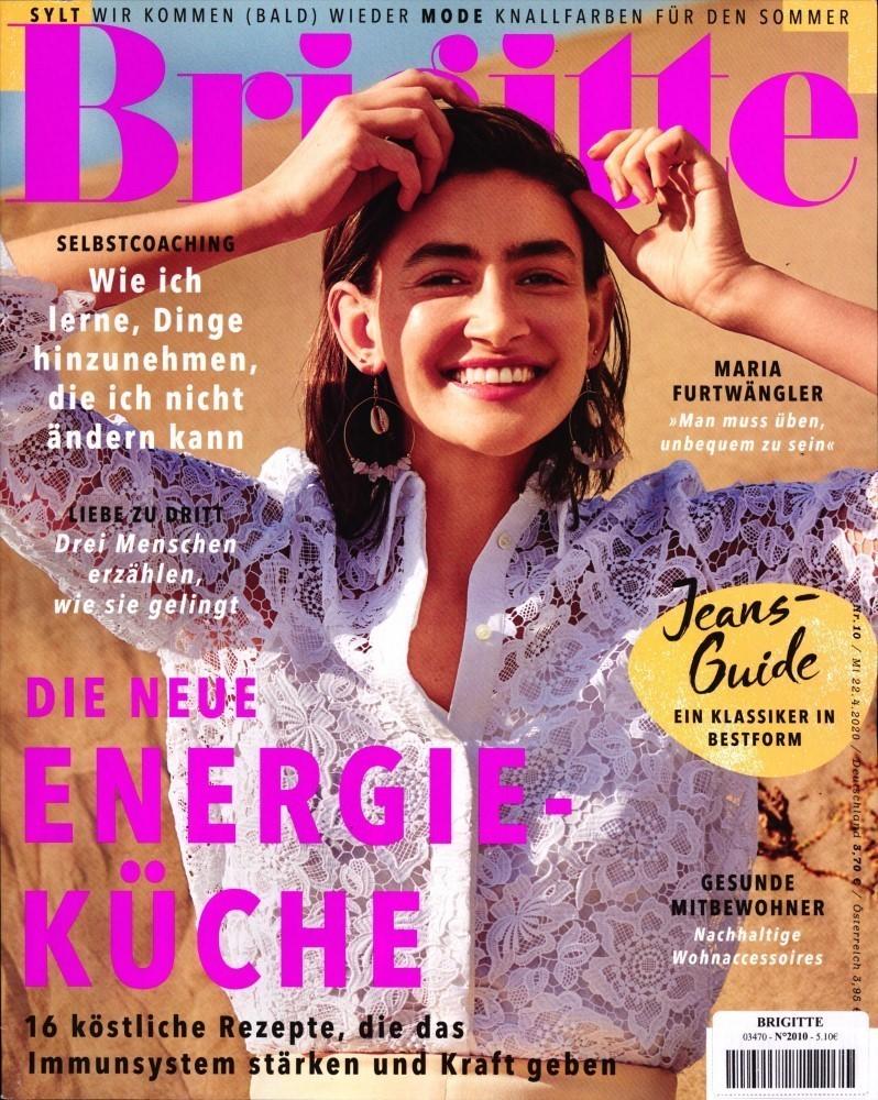 Brigitte (Allemagne)