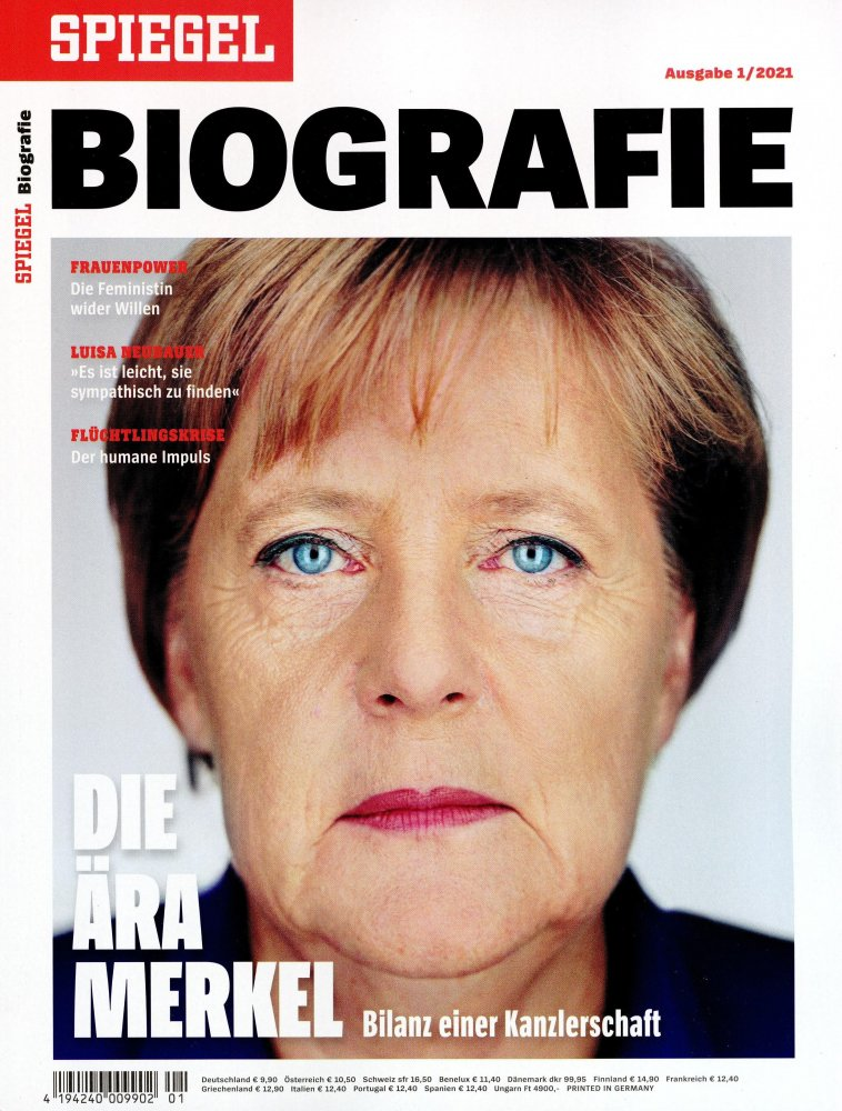Spiegel biographie