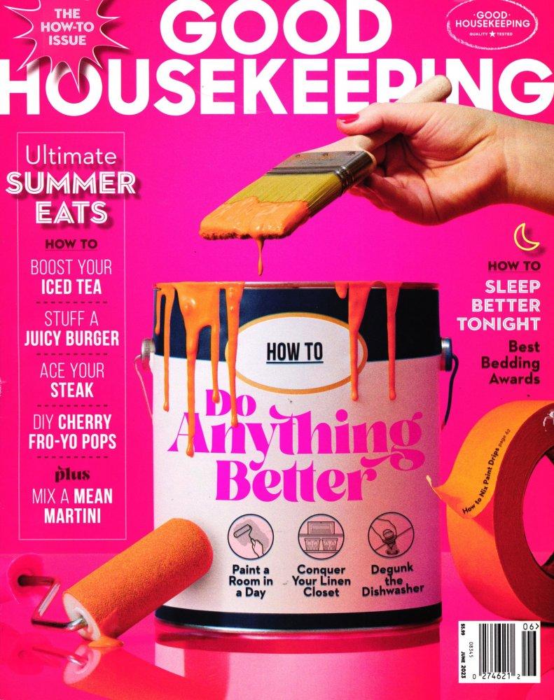 Good Housekeeping (USA)