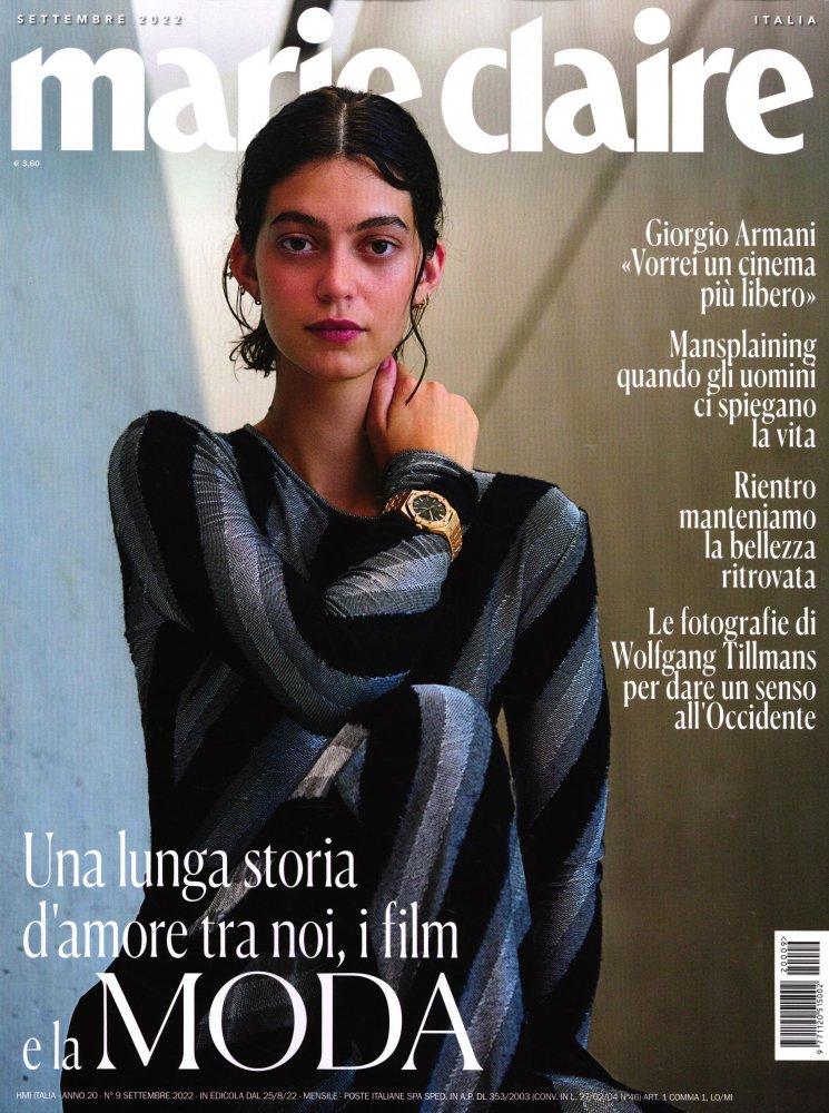 Marie Claire Italien