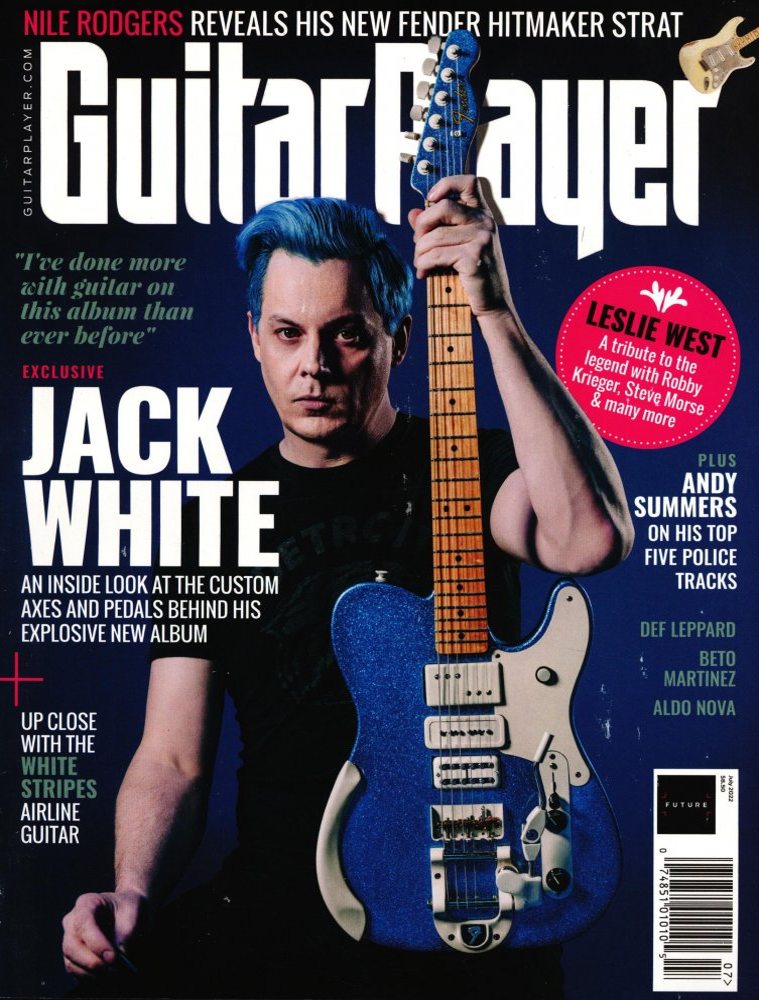Guitar Player US