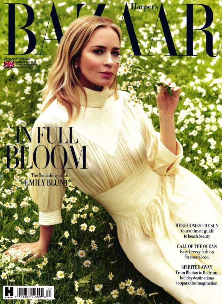 Harper's Bazaar (GB)