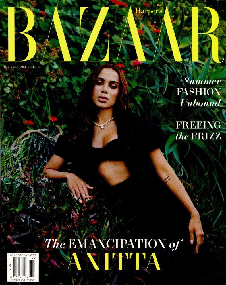 Harper's Bazaar (USA)