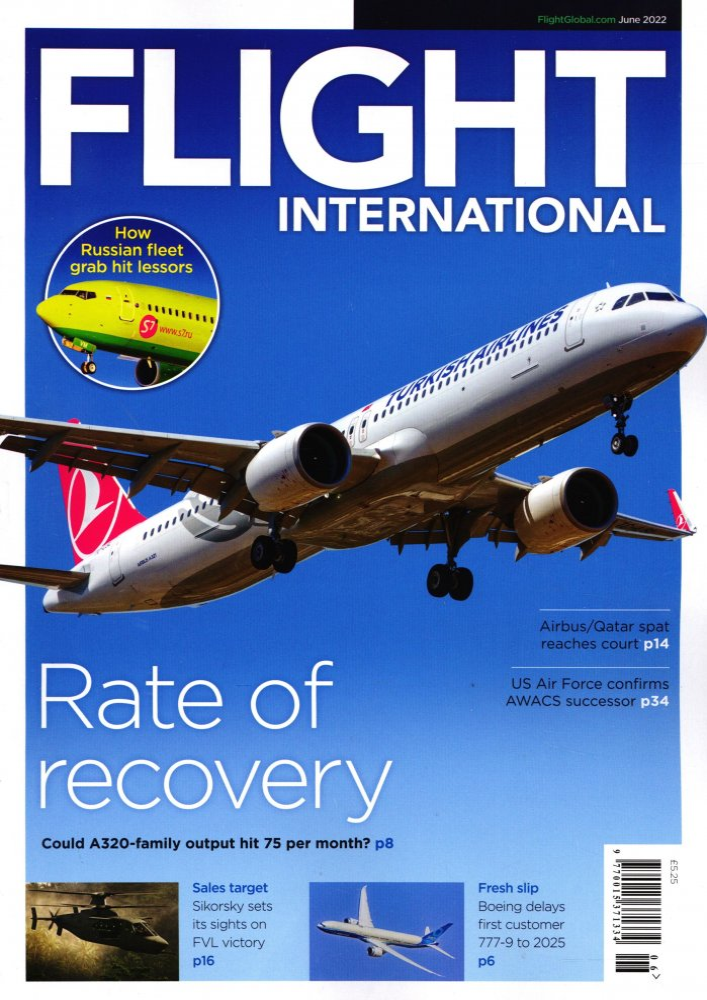 Flight International (GB)