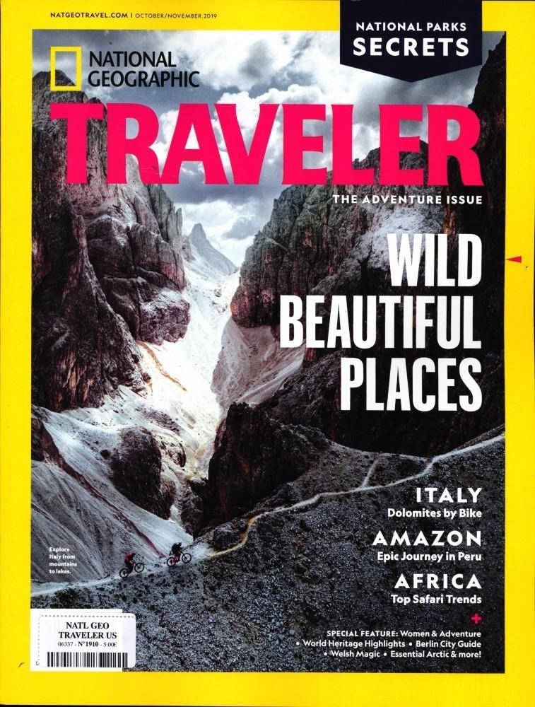 National Geographic Traveler US