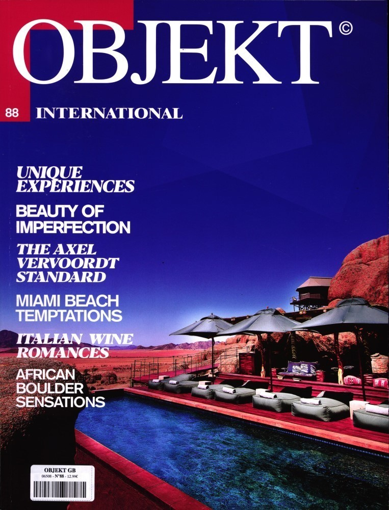 Objekt International (GB)