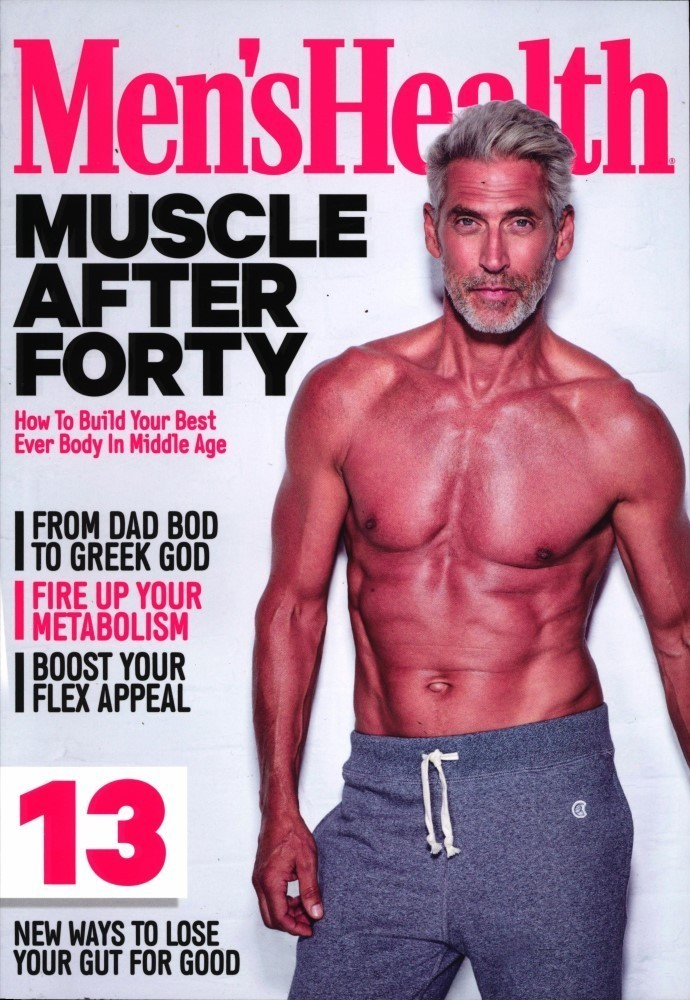 Men's Health Handbooks