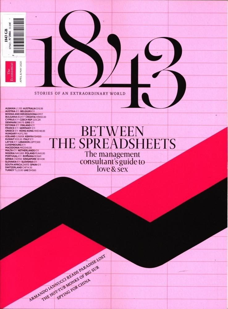 1843 GB - The Economist