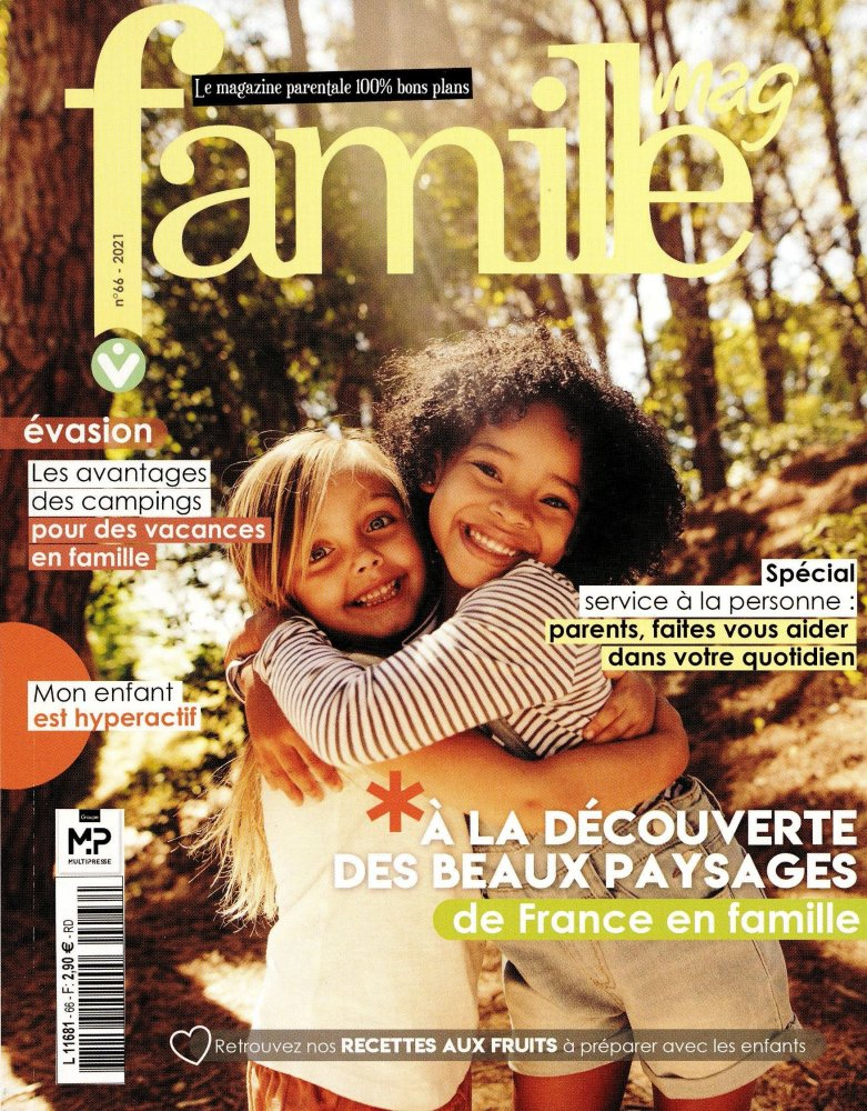 Famille Mag