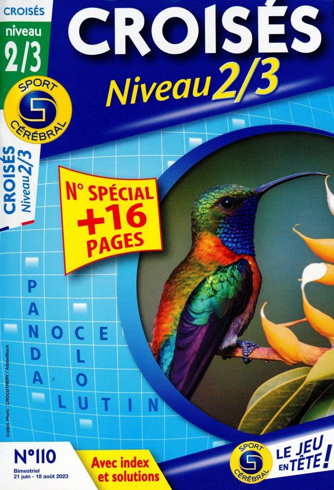 SC Croisés Niveau 2/3