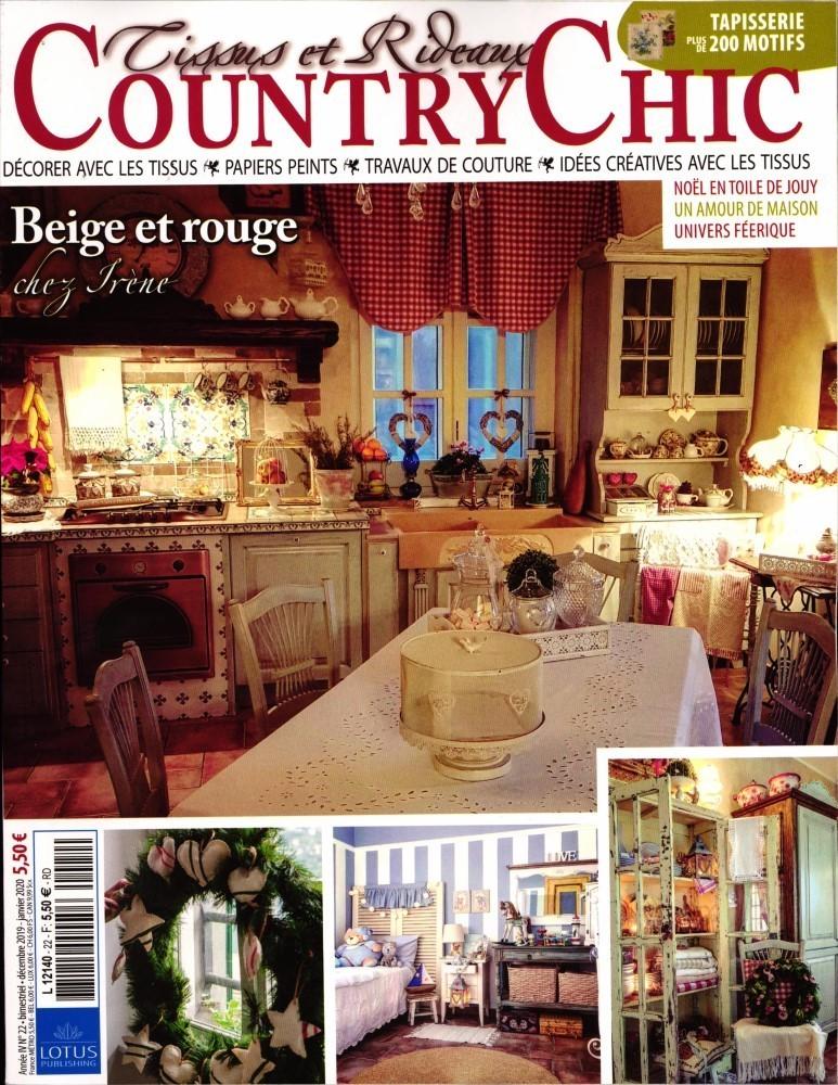 www.journaux.fr - Tissus et Rideaux
