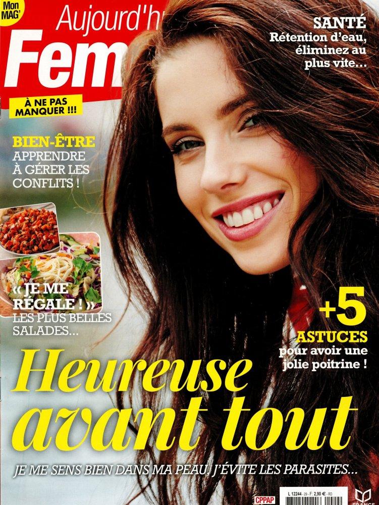 Bien connu www.journaux.fr - Côté Femme JJ39