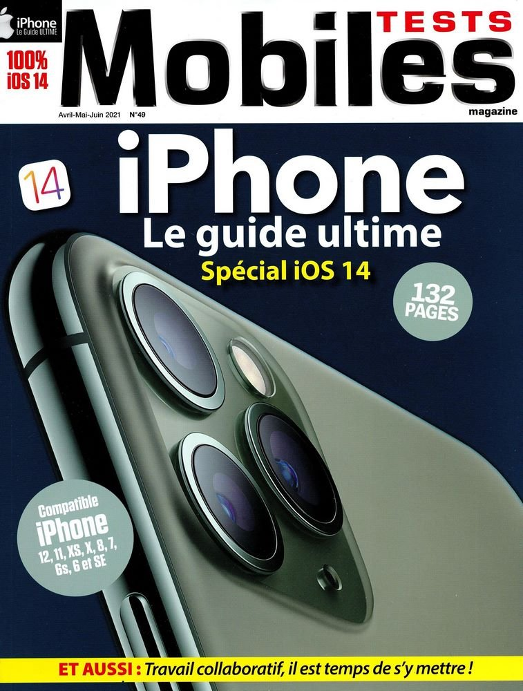 Tests Mobiles Magazine