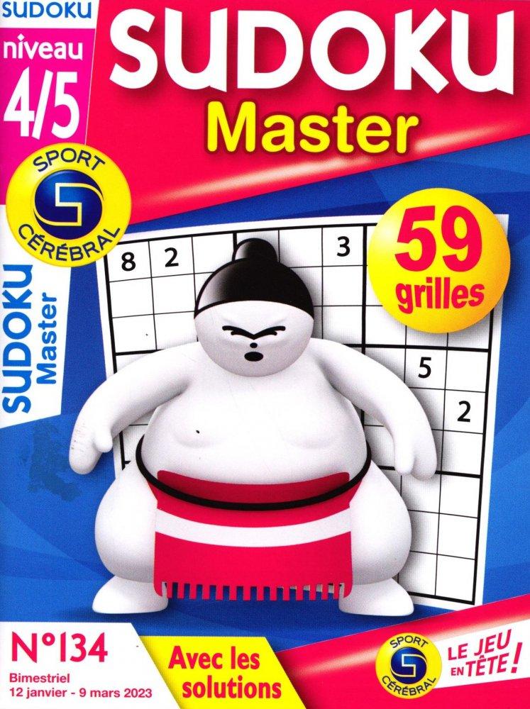 SC Sudoku Master Niveau 4/5