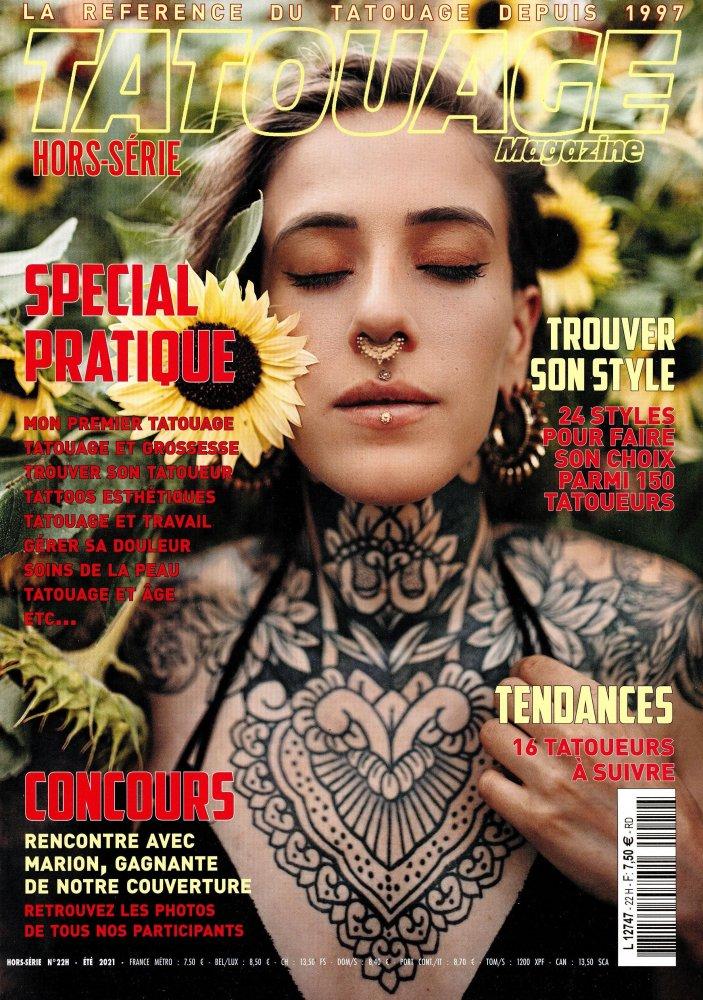Tatouage Magazine Hors-Série