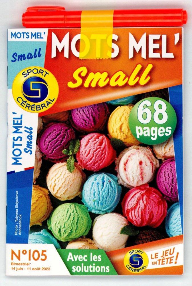 SC Mots Mel' Small