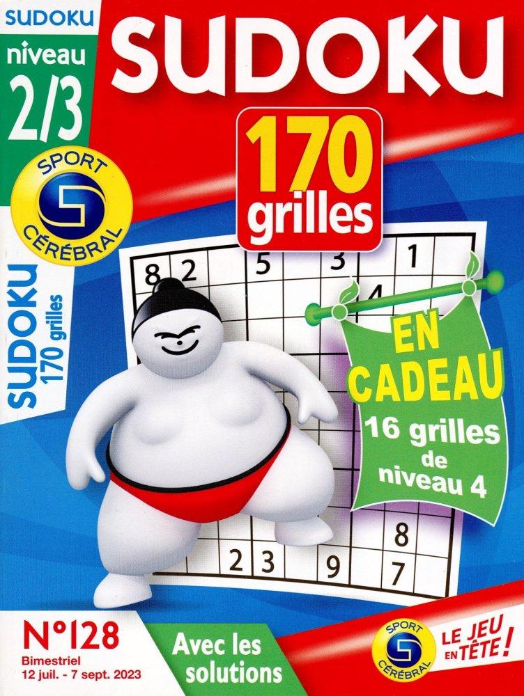 Magazine sudoku - Tazuku Sudoku