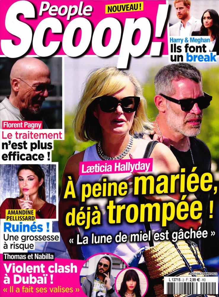 Nouveau Magazine. L3715