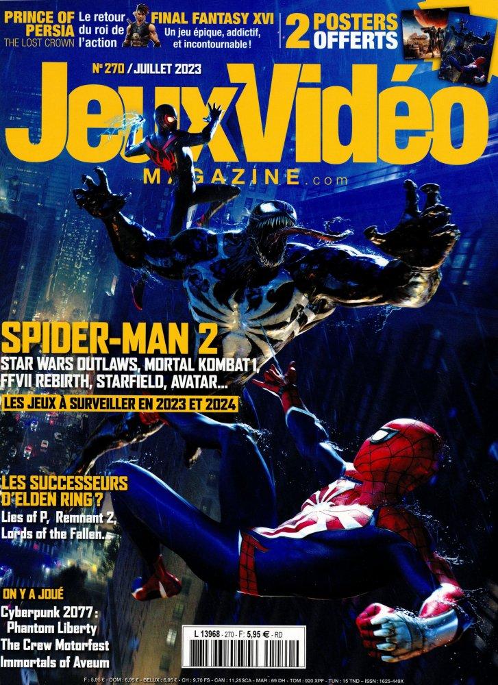 Jeux Vidéo Magazine N°139 Juin 2012 [HQ PDF] [FR]