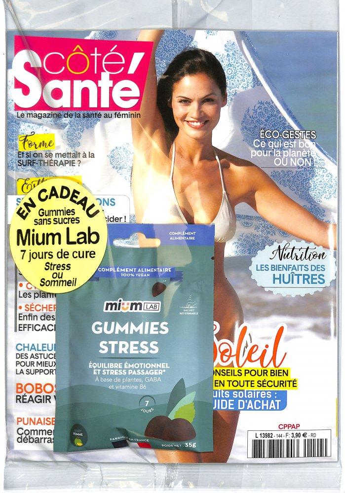 Assez www.journaux.fr - Côté Santé ND79