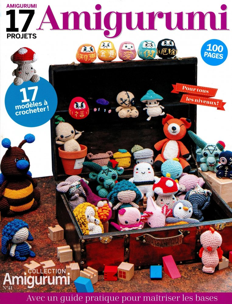 Collection Amigurimi