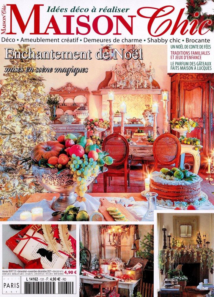 Maison chic - Maison chic magazine ...