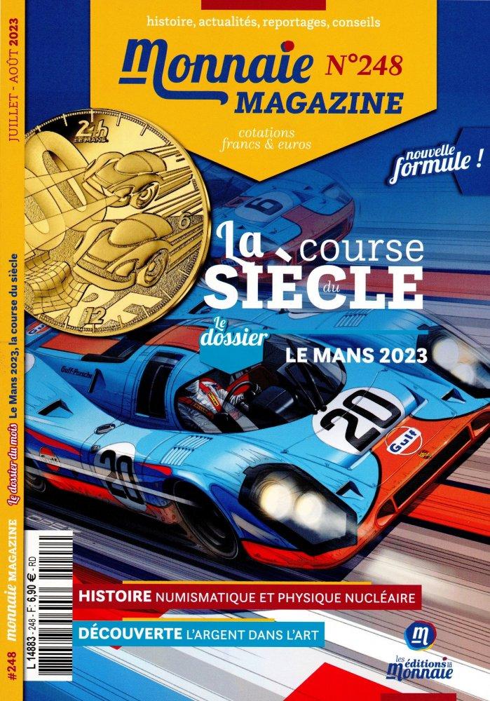 Monnaie Magazine