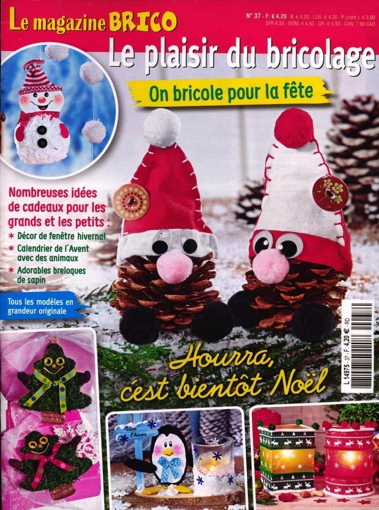 Le Magazine Brico