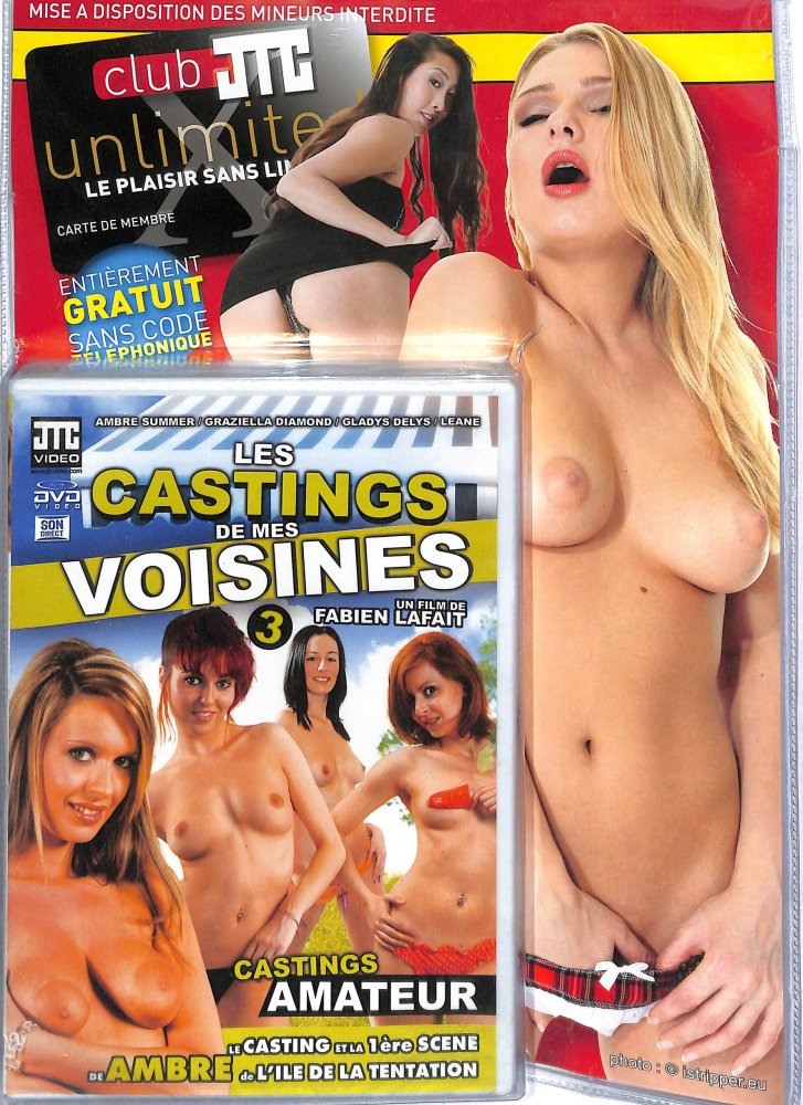 Les castings de fred coppula - free watch and download Les