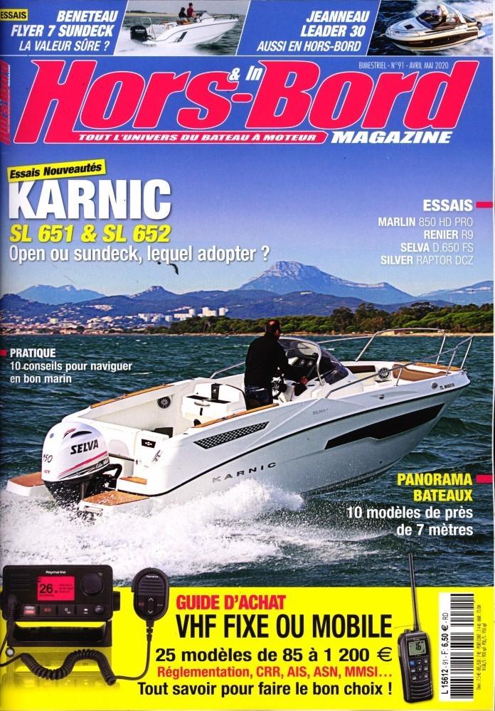 Hors-Bord Magazine