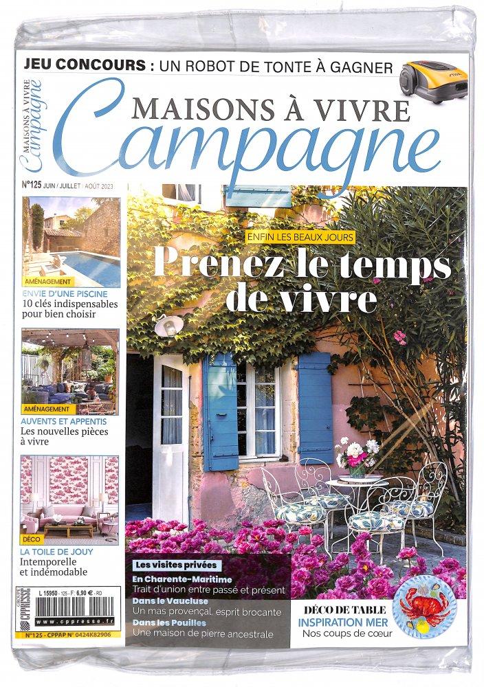 Maison A Vivre Campagne www.journaux.fr - maisons à vivre campagne + 2 nd magazine