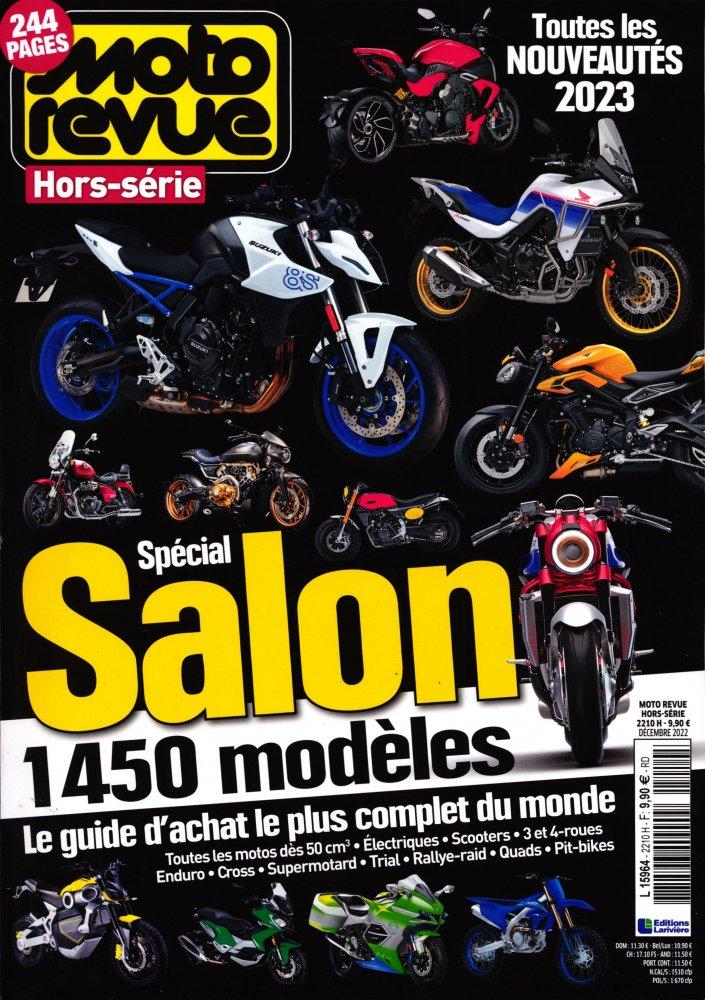 Moto Revue Hors-Série