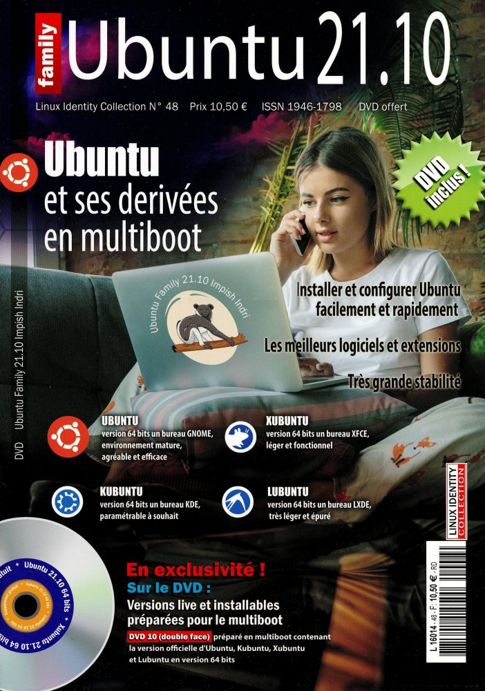 Linux Identity Collection