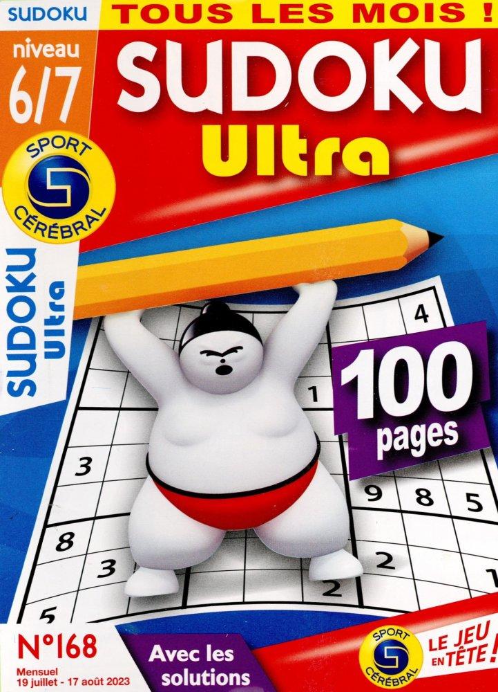 SC Sudoku Ultra niv 6/7