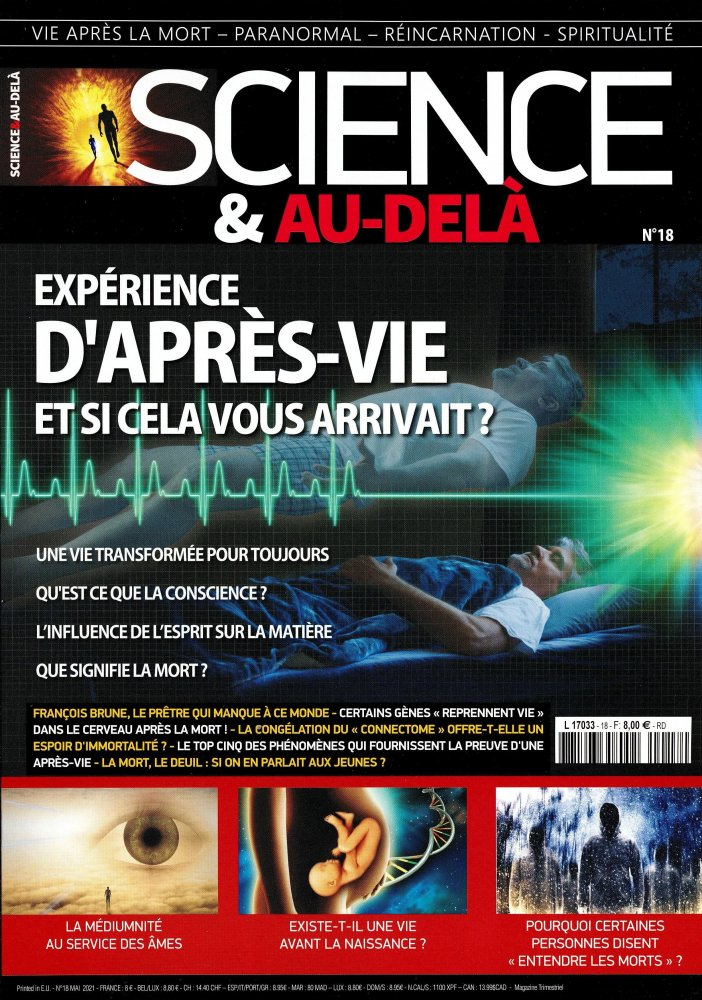 Science & Au-Delà
