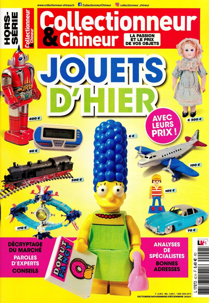 Collectionneur & Chineur Hors-Série