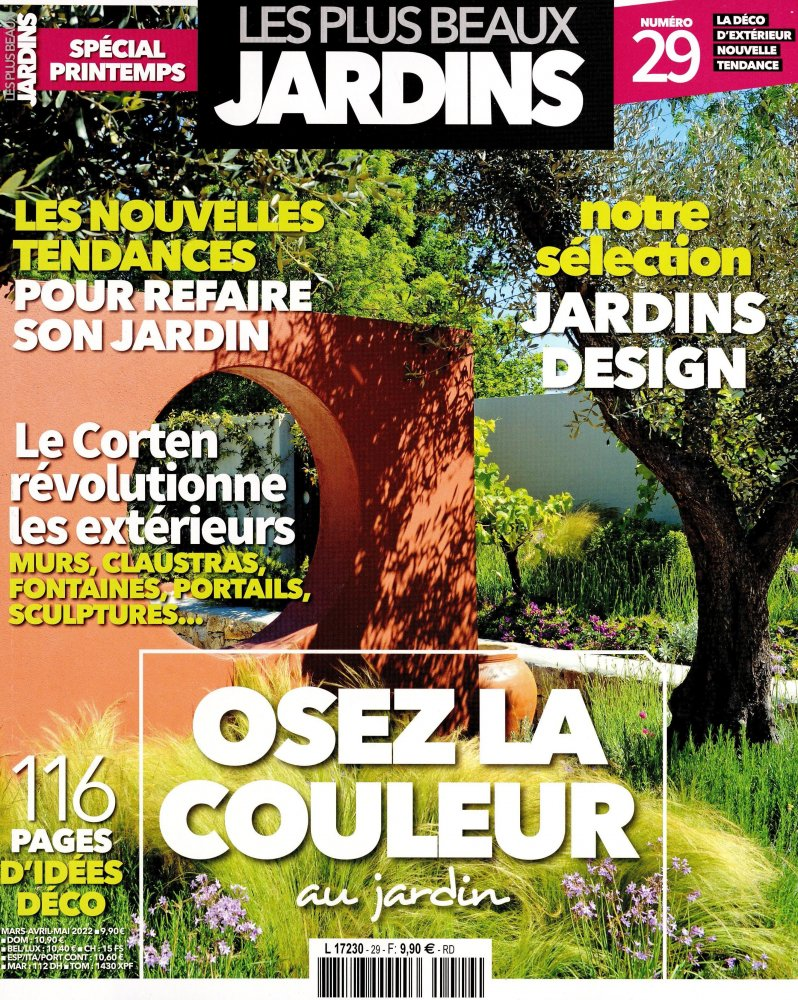 www.journaux.fr - Plus beaux Jardins