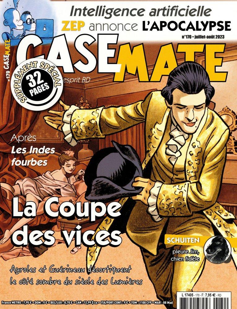 CaseMate