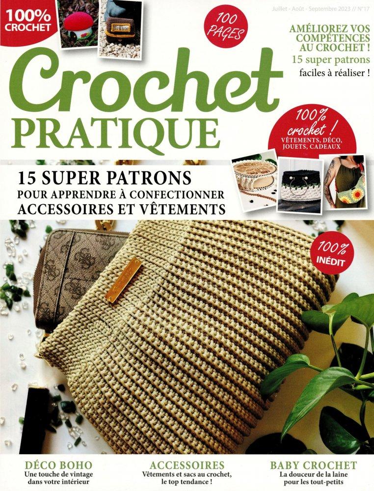Crochet Pratique