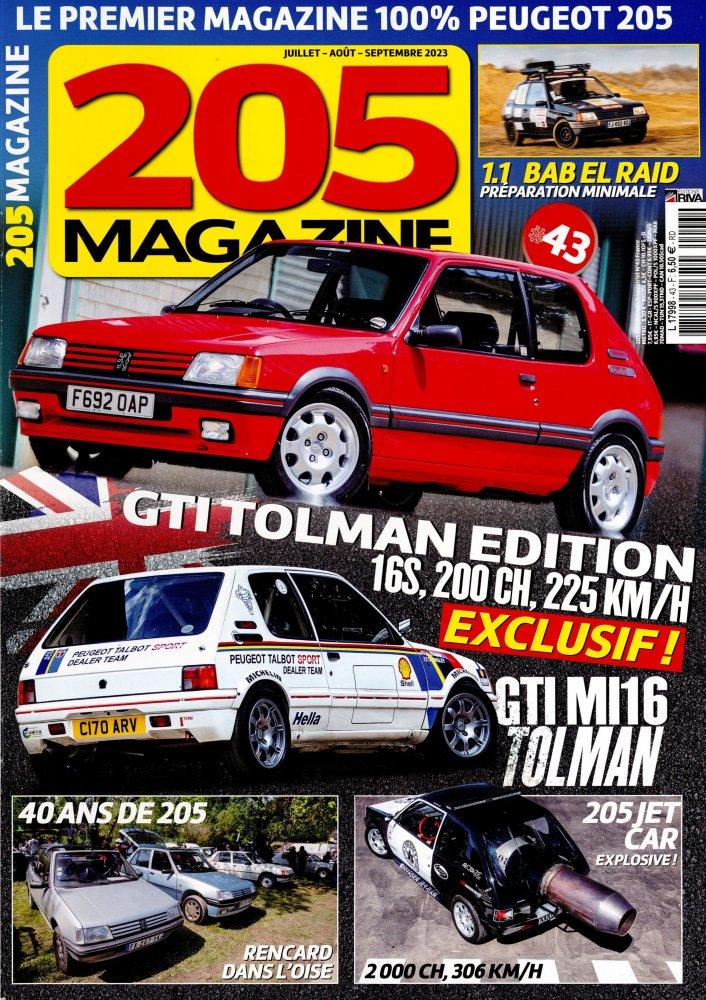 205 Magazine