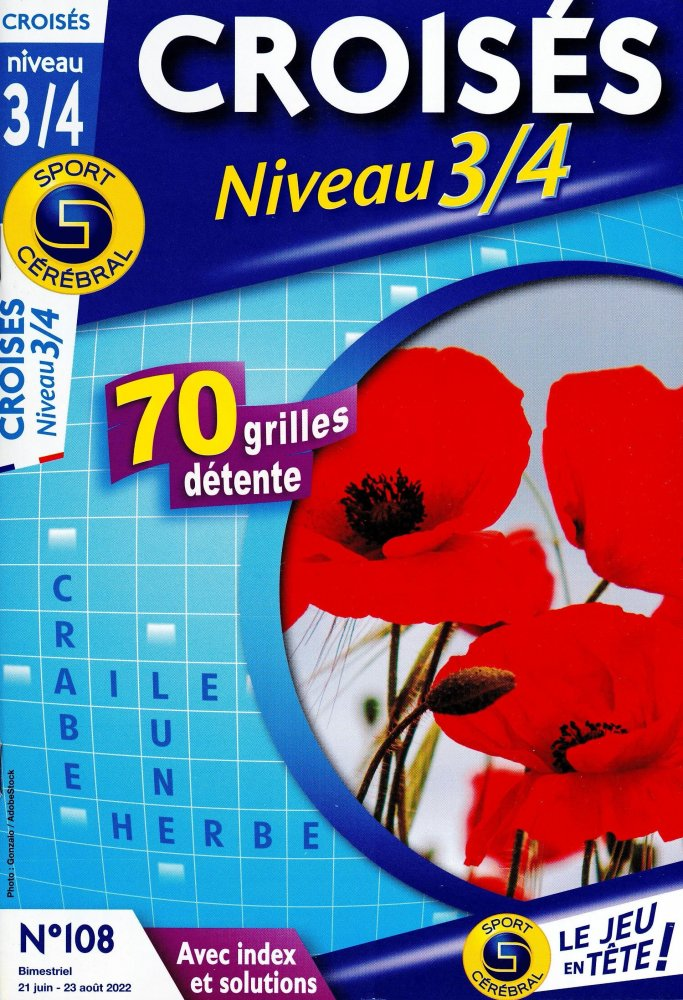 SC Croisés Niveau 3-4